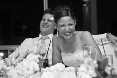 wedding videographer capturin a Perth wedding video